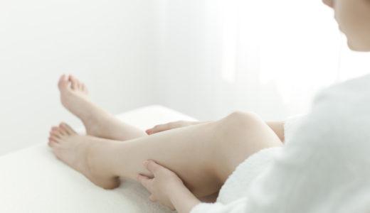 膝の外側が痛い原因とは?内側が痛いのとは違うのか?